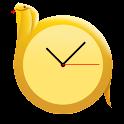 Vedic Times logo