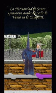 Juego Trivial Sevilla Cofrade - screenshot thumbnail