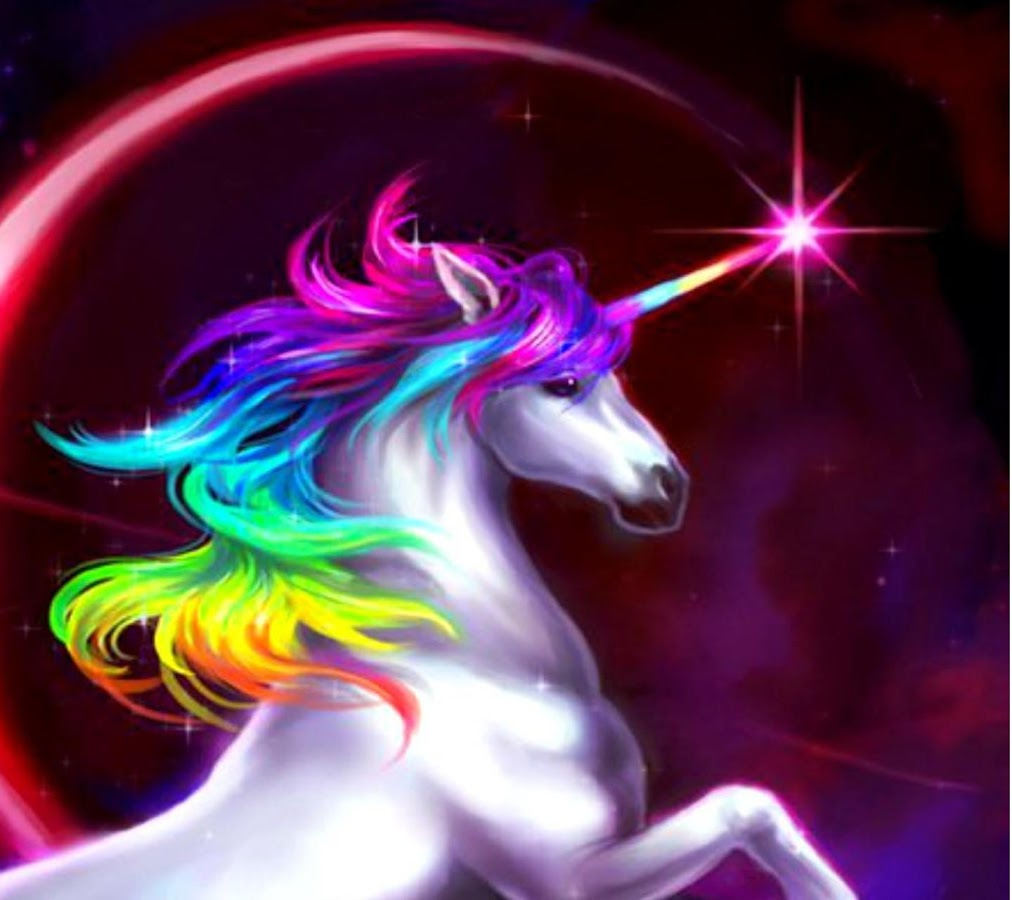 unicorn wallpapers full hd - photo #41