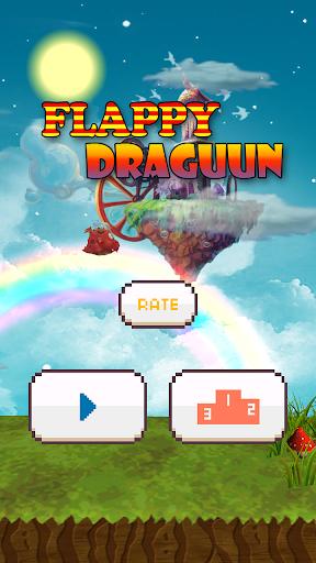 Flappy Draguun Pro