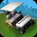 Golf Cart: 3D Driving Sim icon