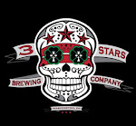 Logo for 3 Stars Brewing Company
