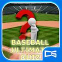 Baseball Quiz icon