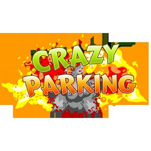 Crazy Parking LOGO-APP點子