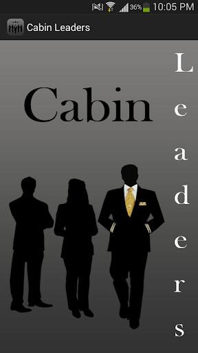 Cabin Leaders