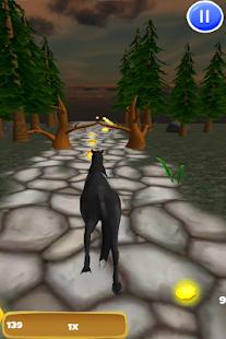 黑神驹:3D霍西游戏