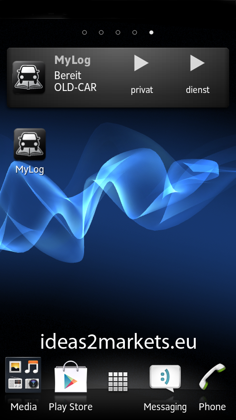 mylog gps fahrtenbuch kosten android apps auf google play. Black Bedroom Furniture Sets. Home Design Ideas