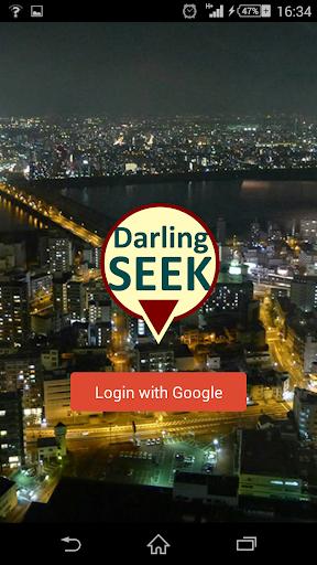 Darling Seek