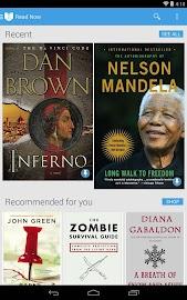 Google Play Books Screenshot 27