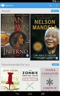 Google Play Books Screenshot 27