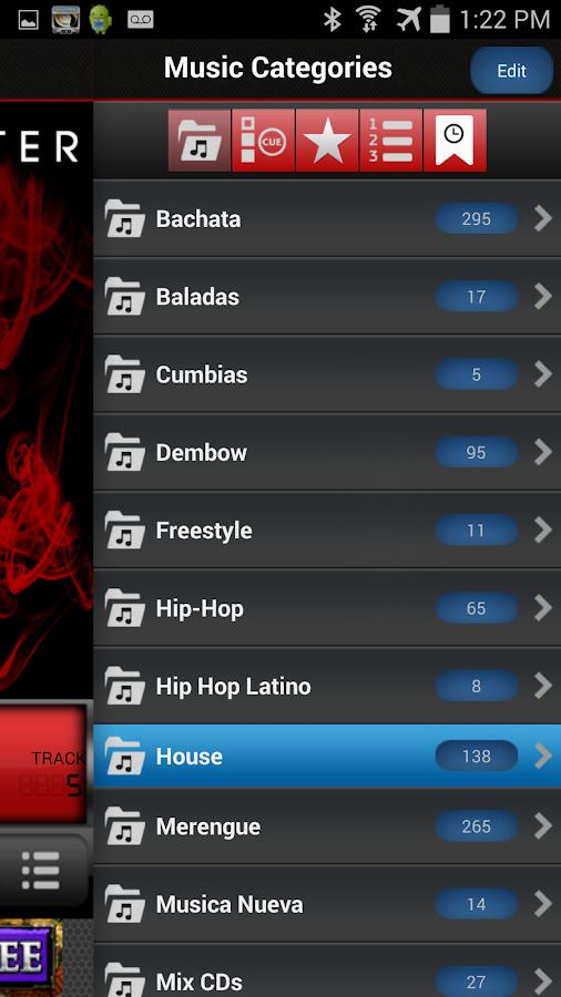 DJ Lobo- screenshot