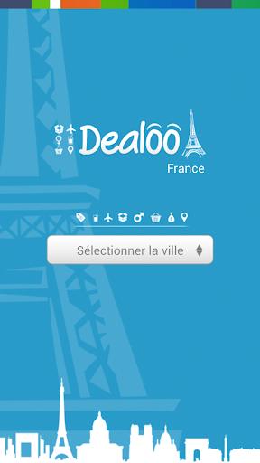 Dealoo France - Tous les deals