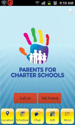 Parents for Charter Schools