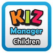 Kiz Manager - Parent's App