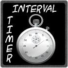 Intervalo de temporizador icon