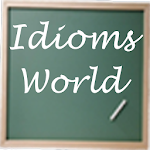 English Idioms World