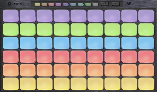 Beat Boss - 电子舞曲采样器 - EDM|玩音樂App免費|玩APPs