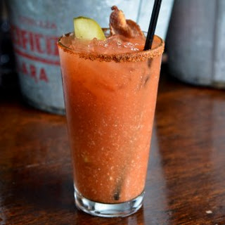 Elixir Bloody Mary.