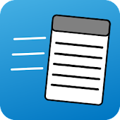 Notepad by AgileNote! (Memo)