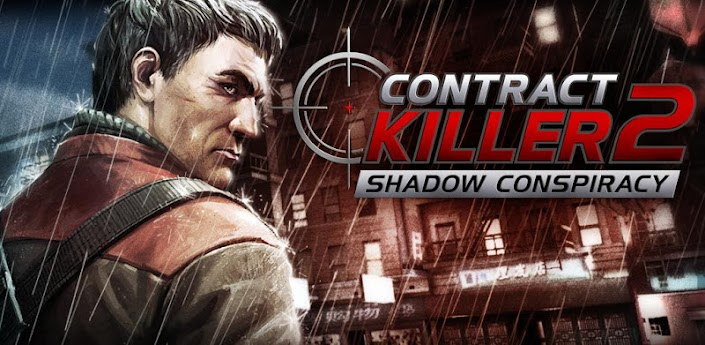 Contract Killer 2 v1.1.1 [Mod] | APK Download