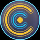 Clickster icon