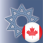 Canadian Baha'i News Service icon