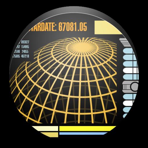 Captain's Log / Trek Reminders 通訊 App LOGO-APP試玩