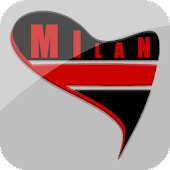 I Love Milan Calcio