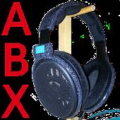 ABX Audio
