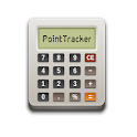 Point Tracker Diet Manager icon