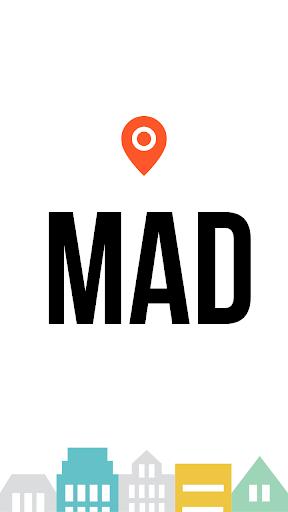 マドリード シティガイド 地図 アトラクション レストラン