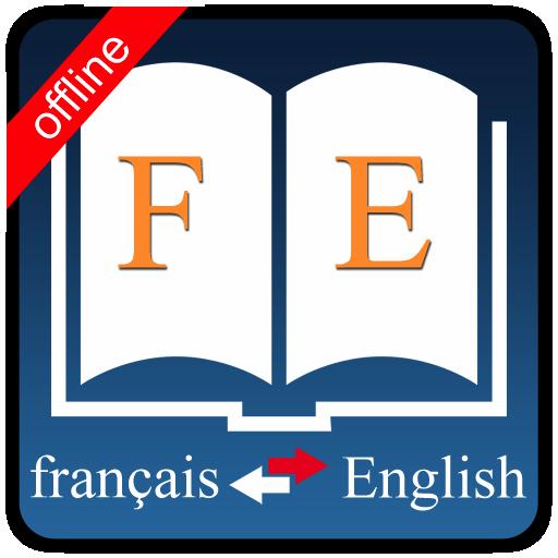 French Dictionary LOGO-APP點子
