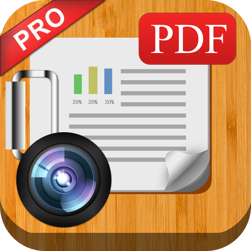思漢掃描王 & 掃描王 & 文件掃描 & PDF掃描 LOGO-APP點子
