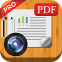 WorldScan Pro- Scan Documents icon