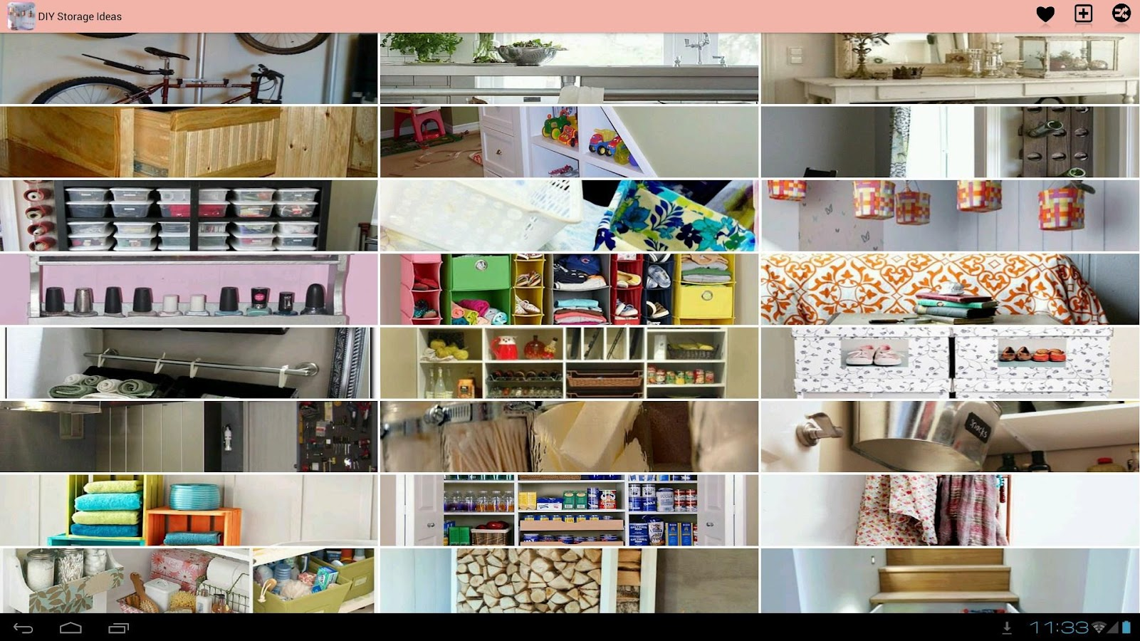 100 storage ideas diy 38 creative storage solutions for sma