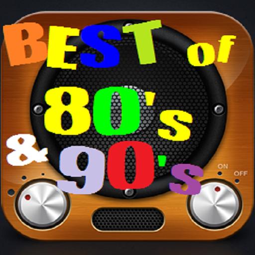 Best of 80's 90's Music 24 7