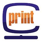 C-Print Mobile icon