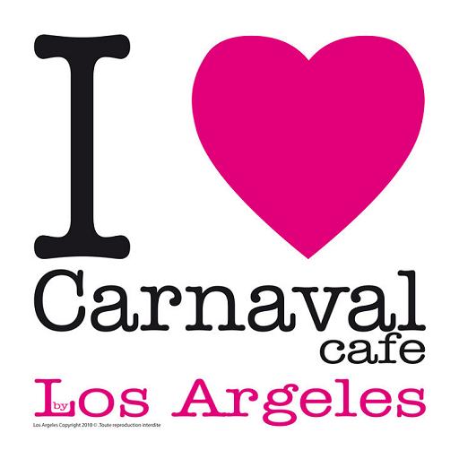 Carnaval Café 娛樂 App LOGO-APP試玩