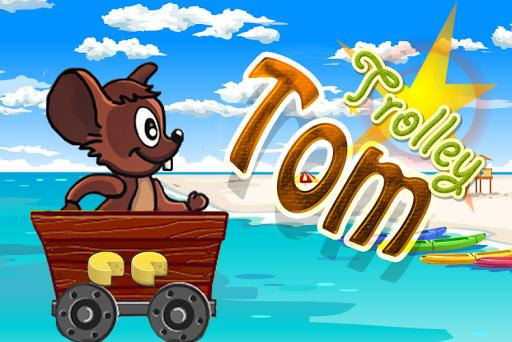 Tom Trolley Cheese 2015