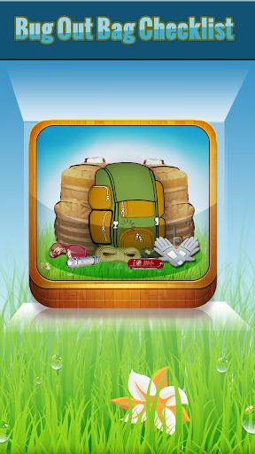 Bug Out Bag Survival Guide
