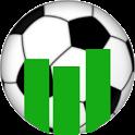 Football Statistics icon