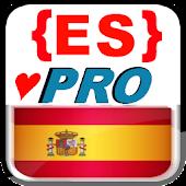Spanish Lessons (PRO)