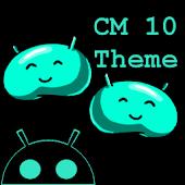 CM 10 DCB Theme