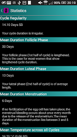 Lady Cycle Screenshot 5
