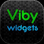 Viby Widgets