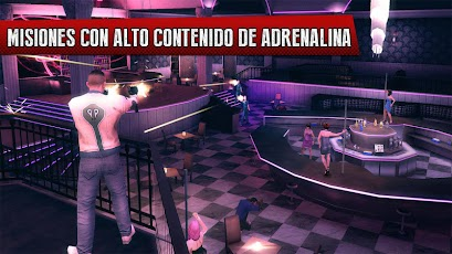 Descargar Descargar Gangstar Vegas v1.1.0 apk y SD para android (2013)