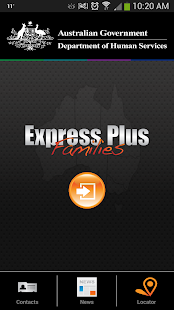Express Plus Families - screenshot thumbnail