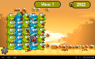 Screenshot of Greedy Burplings Expansion Lit