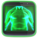 Body Scanner Free Prank icon