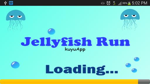 Jellyfish Run